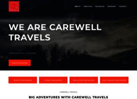 Carewelltravels.com thumbnail