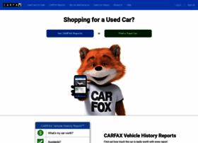 Carfax.com thumbnail
