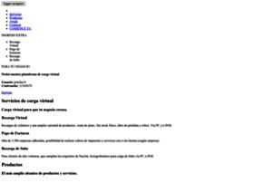 Carga-virtual.com.ar thumbnail