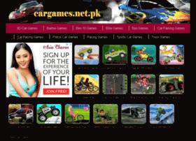 Cargames.net.pk thumbnail