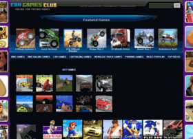 Cargamesclub.com thumbnail