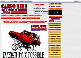 Cargobike.it thumbnail