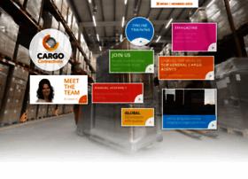 Cargoconnections.net thumbnail