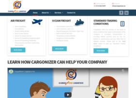 Cargonizer.org thumbnail