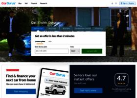 Used Car Guru >> Domains Cargurus Com At Website Informer