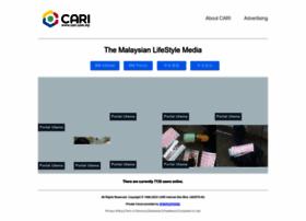 Cari.com.my thumbnail