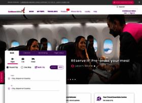 Caribbean-airlines.com thumbnail