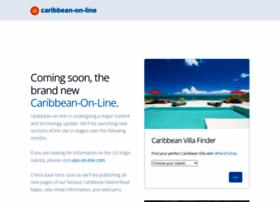 Caribbean-on-line.com thumbnail