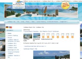 Caribbean-villa.info thumbnail