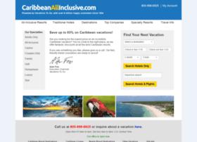Caribbeanallinclusive.com thumbnail