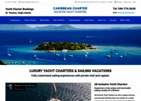 Caribbeancharter.com thumbnail