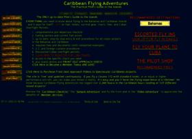 Caribbeanflyingadventures.com thumbnail