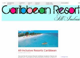 Caribbeanresortsallinclusive.com thumbnail