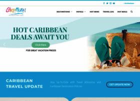 Caribbeantravel.com thumbnail
