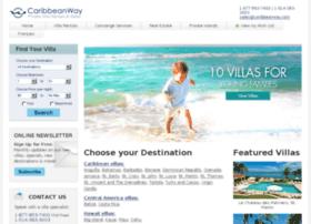 Caribbeanway.com thumbnail