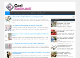 Carikado.net thumbnail