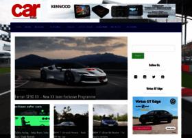 Carindia.in thumbnail