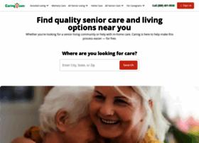 Caring.com thumbnail