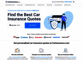 Carinsurance.com thumbnail