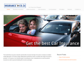 Carinsuranceshopper.co.za thumbnail