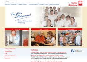 Caritas-ol.de thumbnail