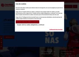 Caritasmadrid.org thumbnail