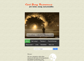 Carl-jung.net thumbnail