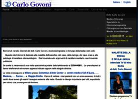 Carlogovoni.it thumbnail