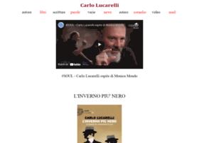 Carlolucarelli.net thumbnail