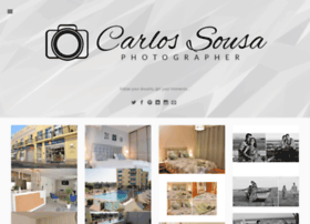 Carlossousa.net thumbnail