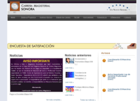 Carmagsonora.gob.mx thumbnail