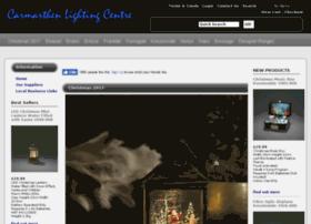 Carmarthen-lighting.co.uk thumbnail