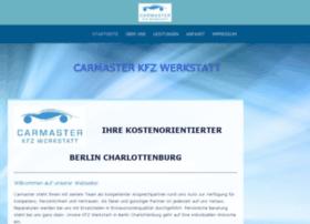 Carmasterberlin.de thumbnail