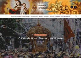 Carmelitas.org.br thumbnail