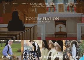 Carmelitedcj.org thumbnail