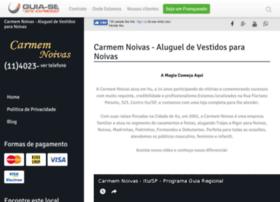 Carmemnoivas.com.br thumbnail