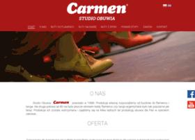 Carmen.net.pl thumbnail