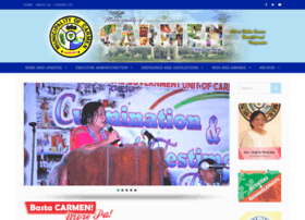 Carmendavnor.gov.ph thumbnail
