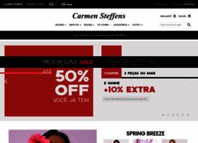 Carmensteffens.com.br thumbnail