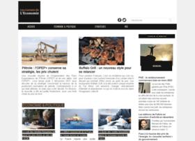 Carnetsdeleconomie.fr thumbnail