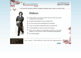 Carolienharrems.nl thumbnail