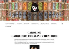 Carolinelisfranc.fr thumbnail