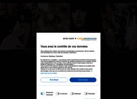 Carolinemaquilleuse.fr thumbnail