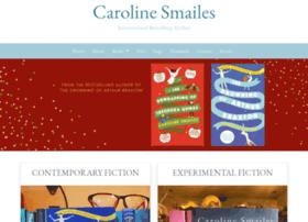Carolinesmailes.co.uk thumbnail