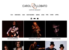 Carollobato.art.br thumbnail