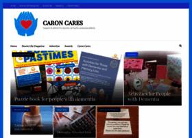 Caroncares.co.uk thumbnail