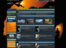 Carpati.org thumbnail
