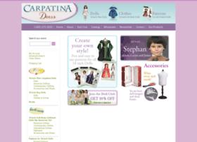 Carpatina.com thumbnail