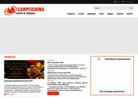 Carpfishing.ru thumbnail