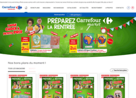 Carrefour.cm thumbnail